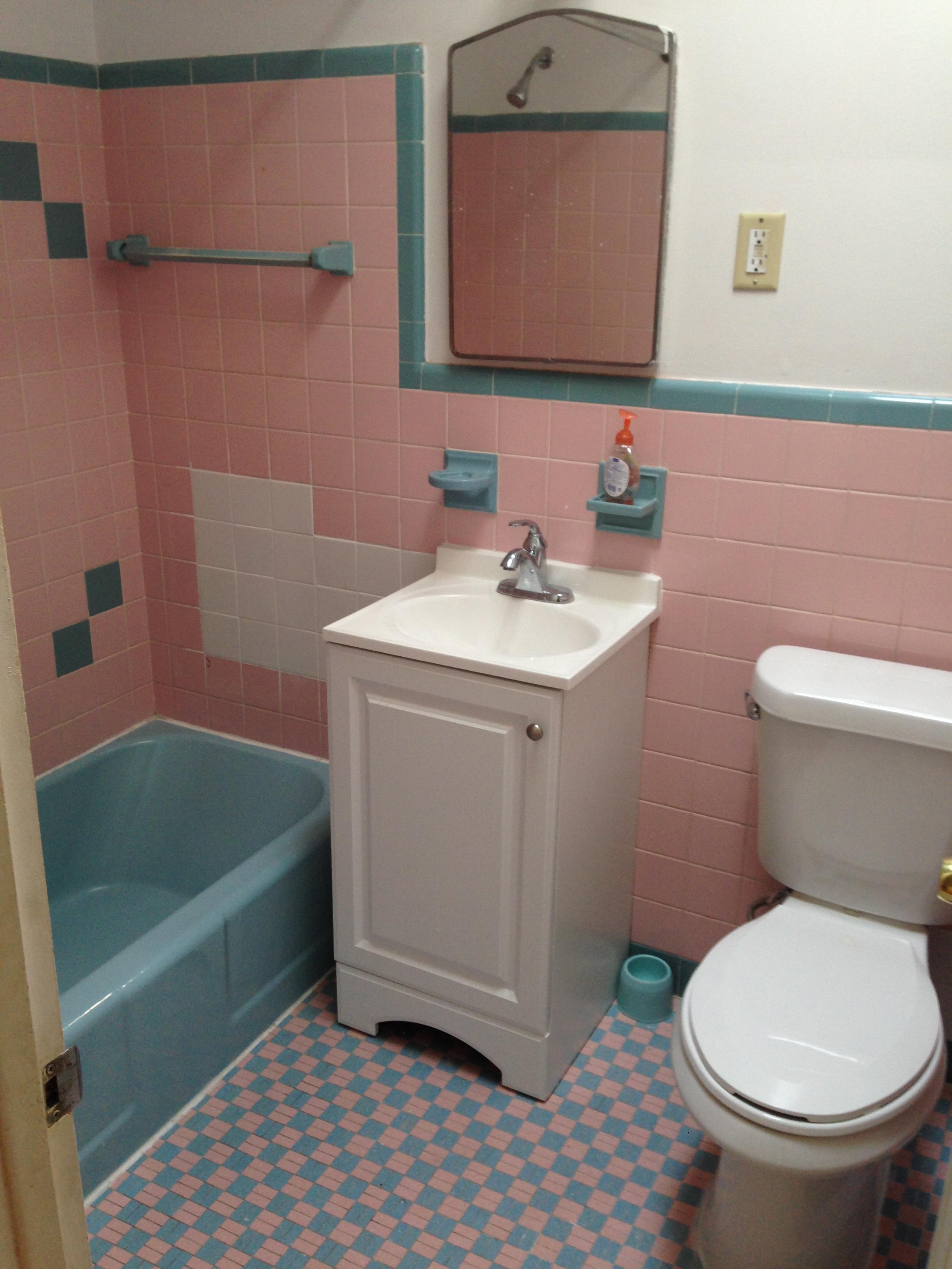 268 Bridge bathroom