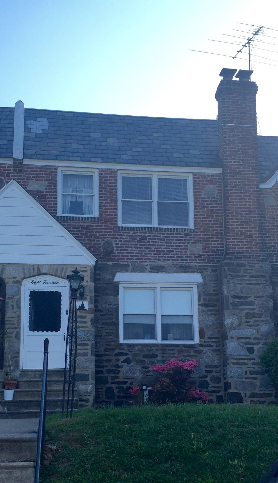 868 – 870 Windermere unit exterior front entrance