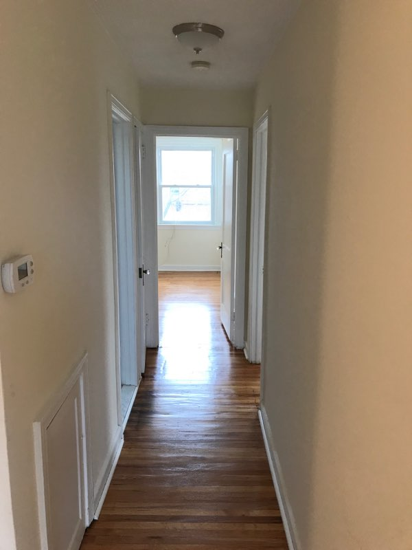 3848 Plumstead Hallway