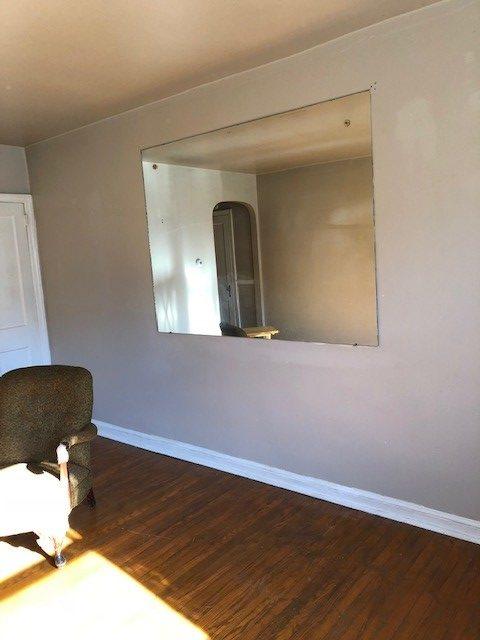 817 Windermere Downstairs Living Room