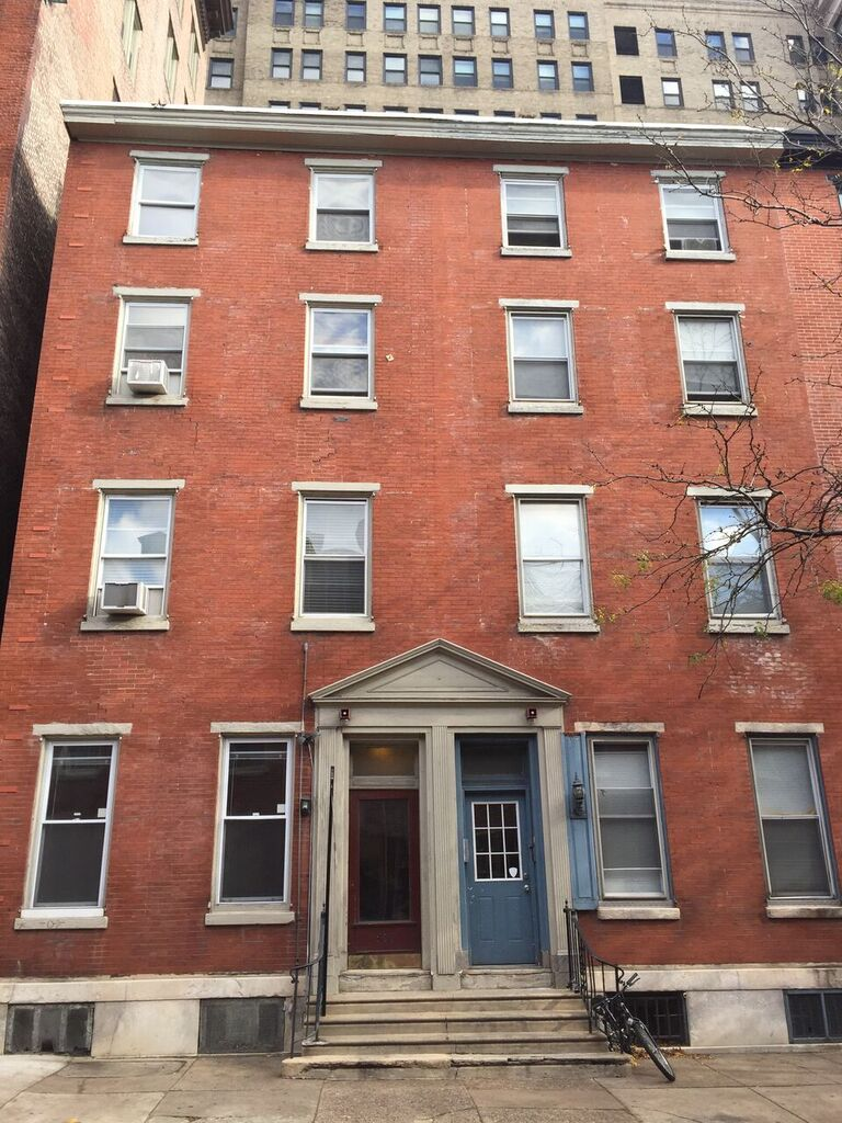 309 S. 16th exterior