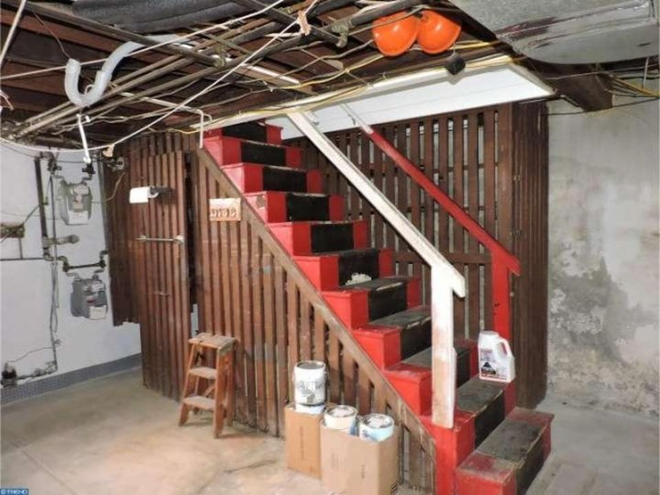 3848 Plumstead Storage