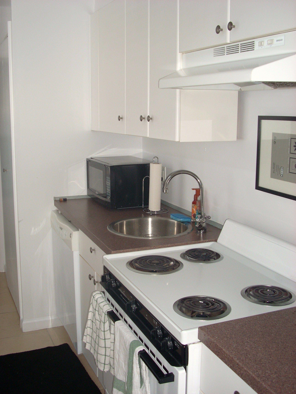 1511 Pine Kitchen