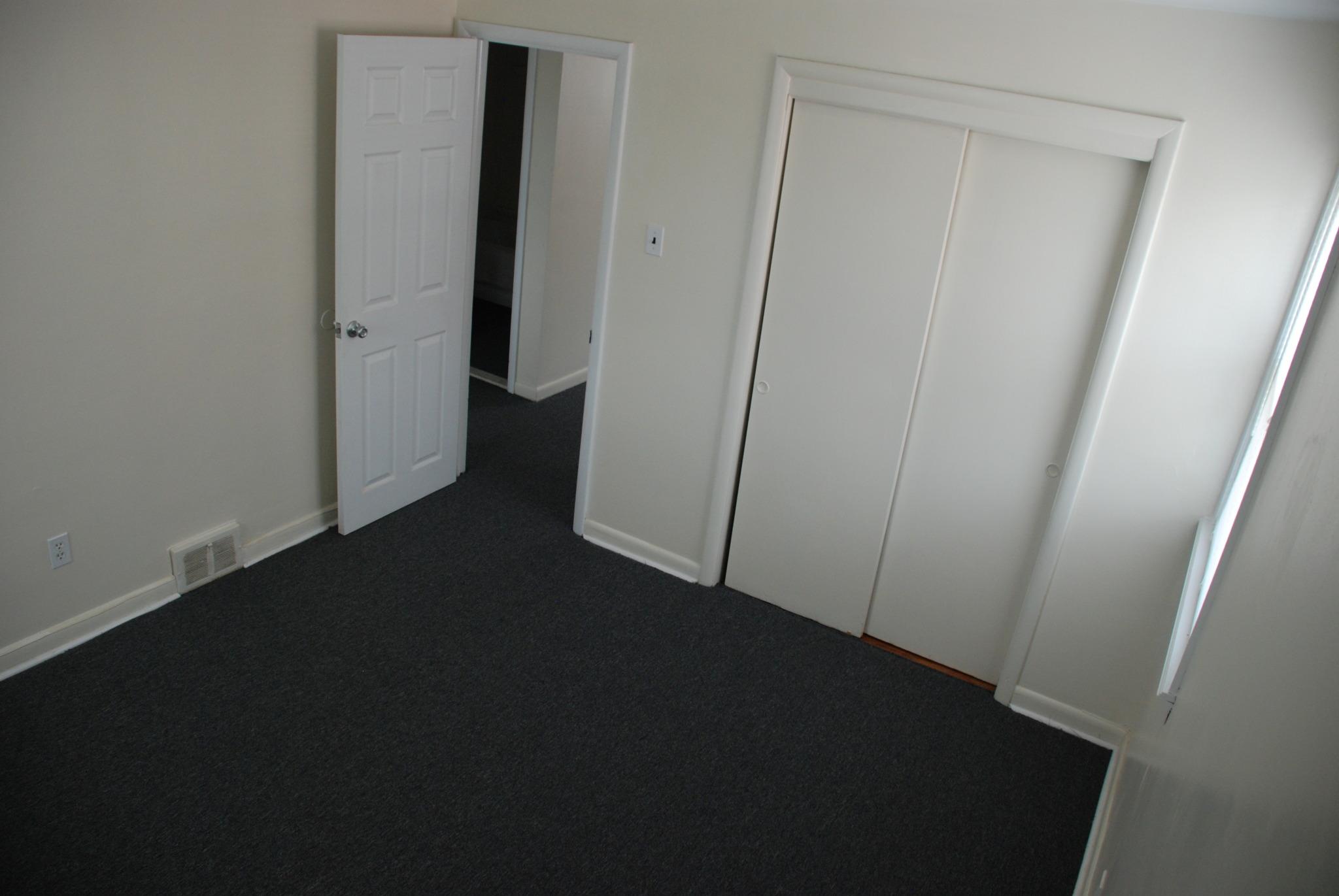 129 Bridge interior bedroom