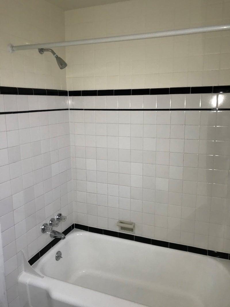 4241 Valley unit interior bathroom shower
